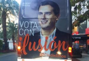 Elezioni-Spagna