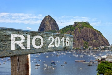 brasile rio 2016