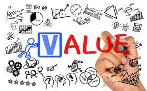 azionari stile value