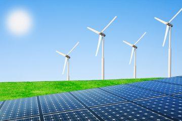 energia clima rinnovabili
