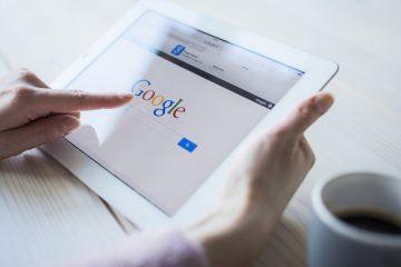 google-roboadvisor