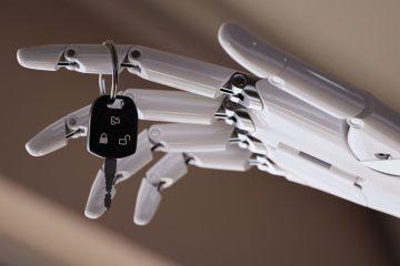 robotica-auto-tesla-investire-Uber-Google-Intel