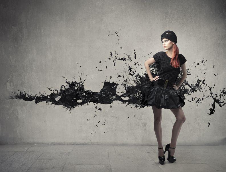 bc6c6b0c8927 Consumi: il vestito perfetto in 3D cambia la moda. Come investire - Online  SIM